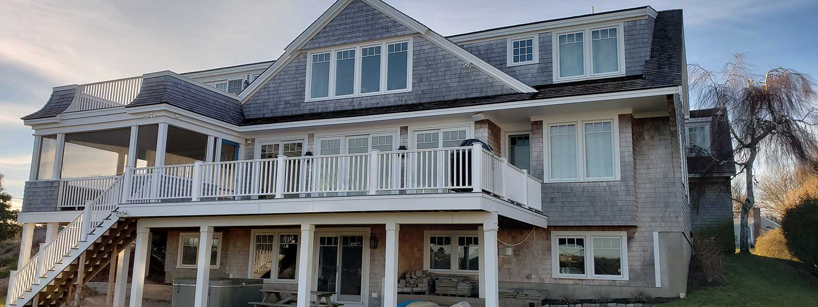 Chatham MA home builder